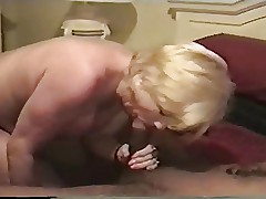 Hot mature woman fuck not her black son